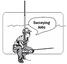 Finding a job in Surveying